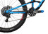 "VOTEC VE Evo - Enduro Fully 27,5"" - sky blue/black matt"